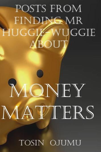 Ebook Cover Image: Golden Piggy Bank